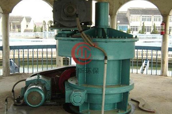 机械加速澄清池搅拌刮泥机