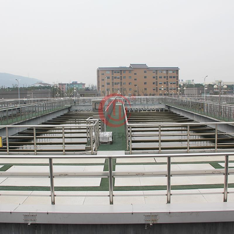 苏州木渎新城污水处理厂