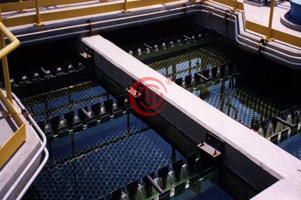高效沉淀池系统设备