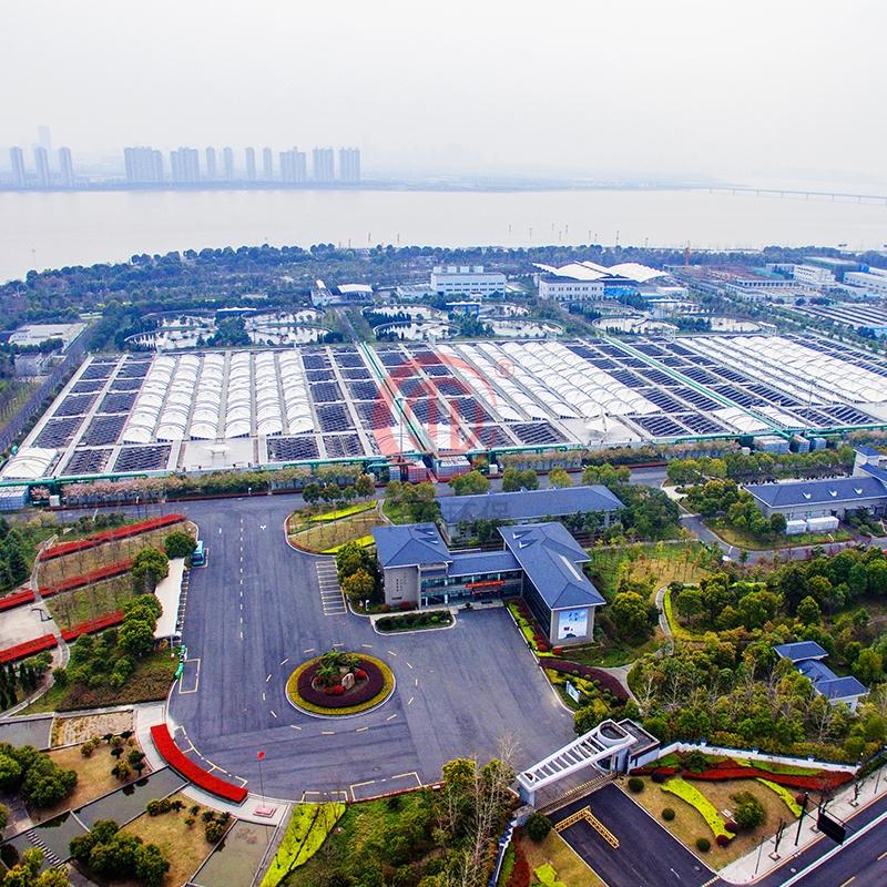 杭州市排水有限公司城东水处理分公司